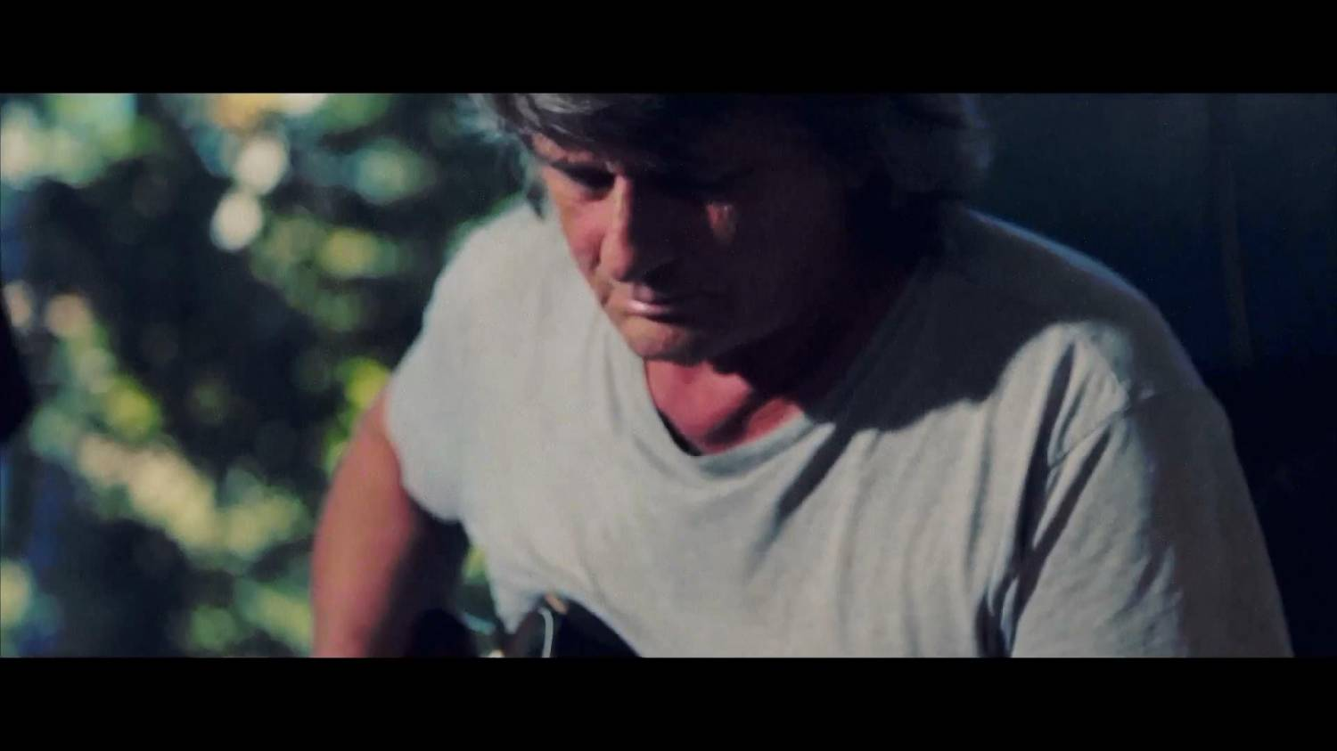 Mike Oldfield - Moonshine (2014) HD 1080p