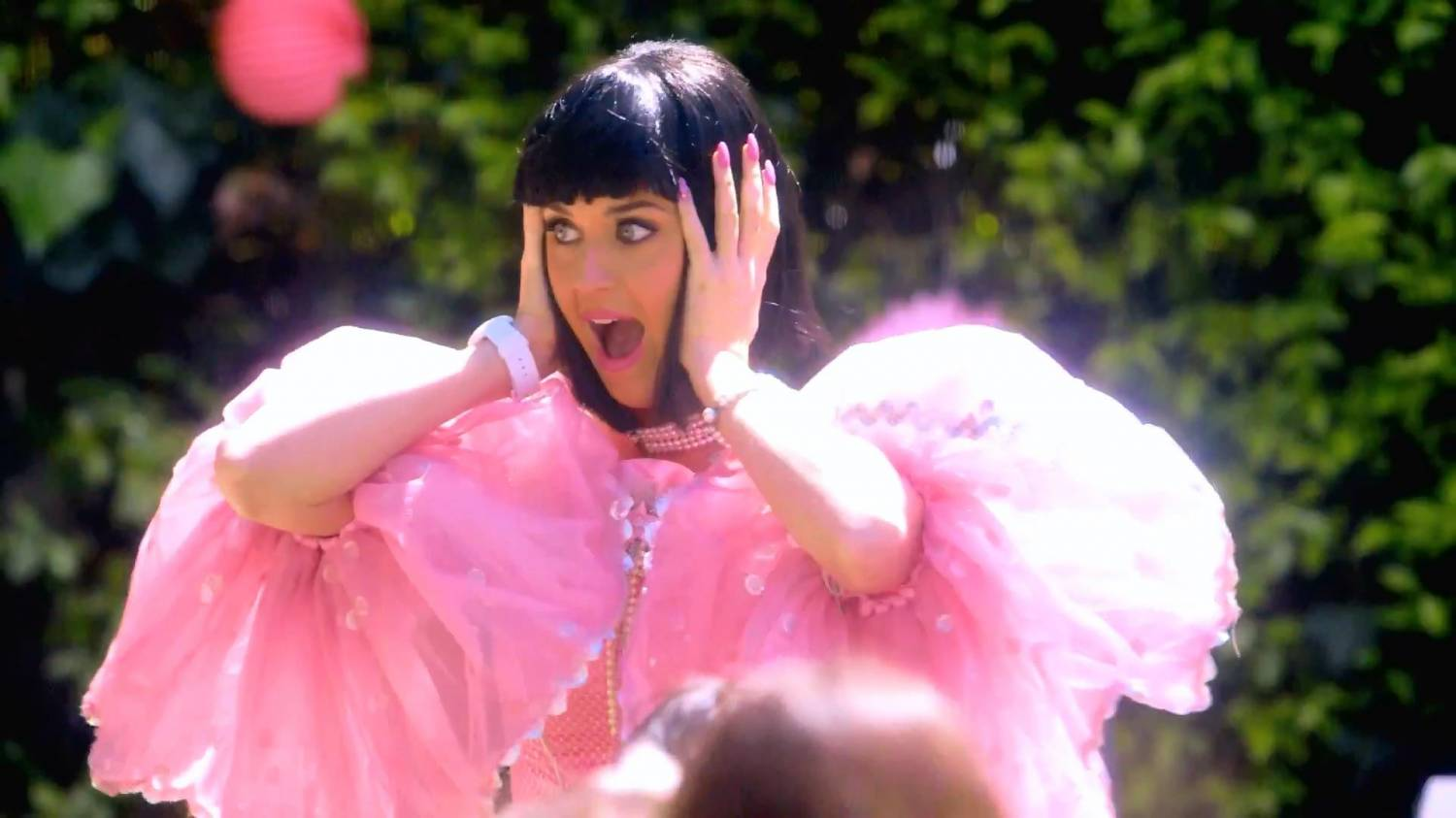 Katy Perry - Birthday (2014) HD 1080p