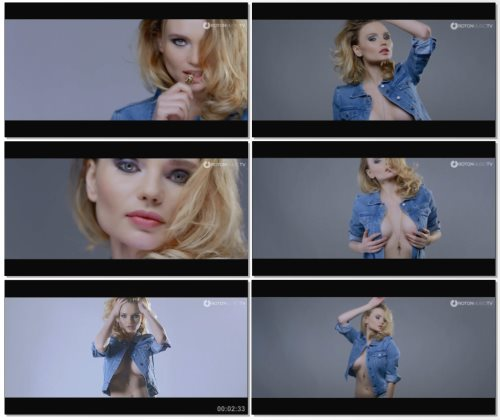 Akcent feat Liv - Faina (2014) კლიპი