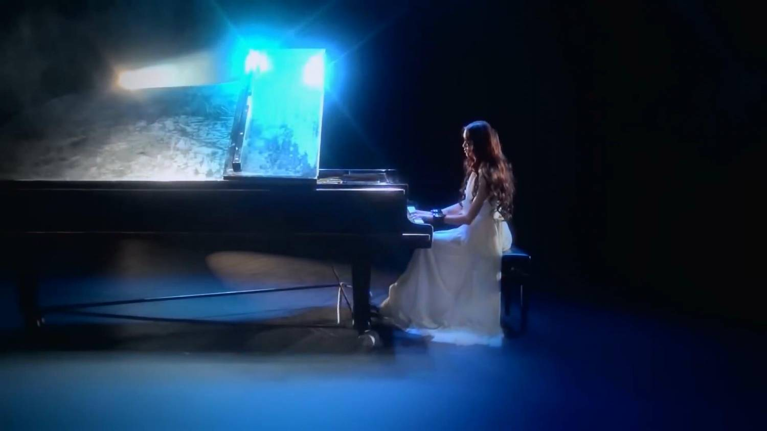 Viki Lee - Always There (2013) HD 1080p