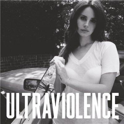 Lana Del Rey - Ultraviolence [Special Edition] 2014