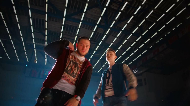Интонация (In2Nation) - Пускай (OST - Молодежка) (2014) HD 1080p
