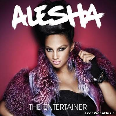 Alesha Dixon - The Entertainer (Album) 2010