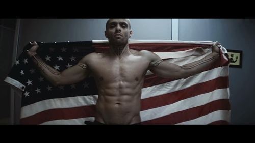KAZAKY - Touch Me (2013) HD 1080p