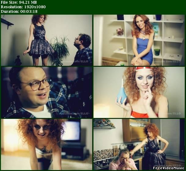 Чи-Ли - Кошка (2010) HD 1080p