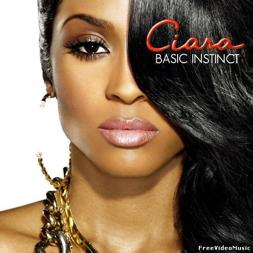 Ciara - Basic Instinct (Album) 2010