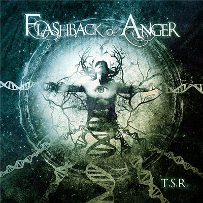 Flashback Of Anger - Terminate And Stay Resident [Bonus Edition] (2014)