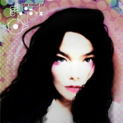 Bjork - The Best of Bjork (2014)