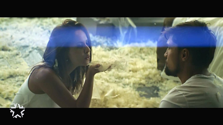 Дима Билан - Болен тобой (2014) HD 1080p