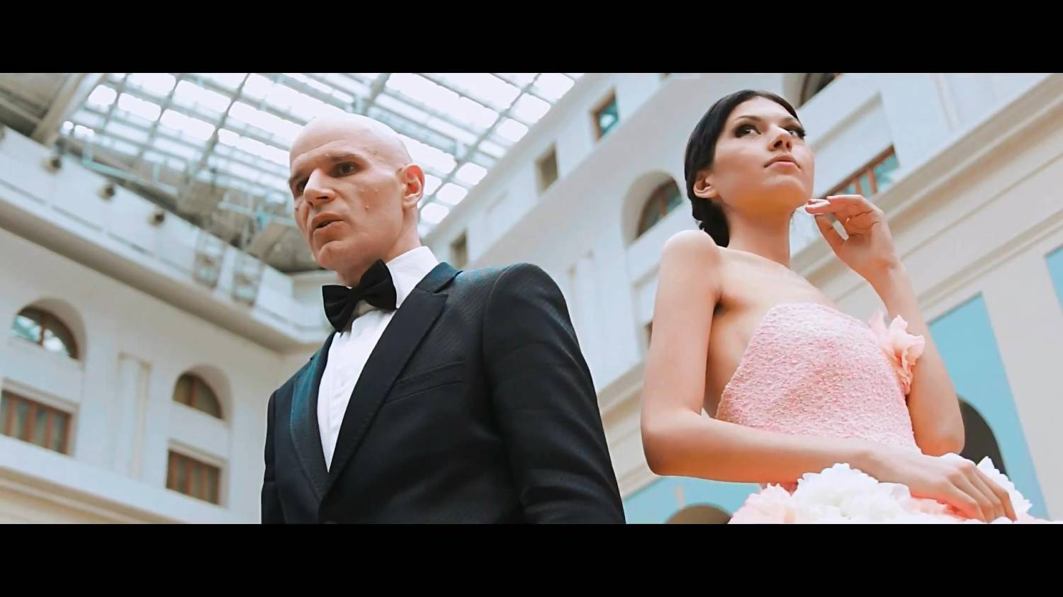 DJ Fenix feat U.R.A. - Why (2014) HD 1080p