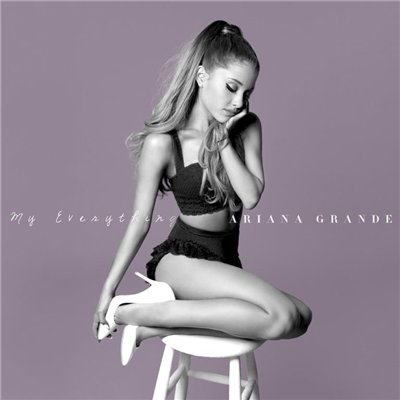 Ariana Grande - My Everything [Deluxe Edition] (2014)