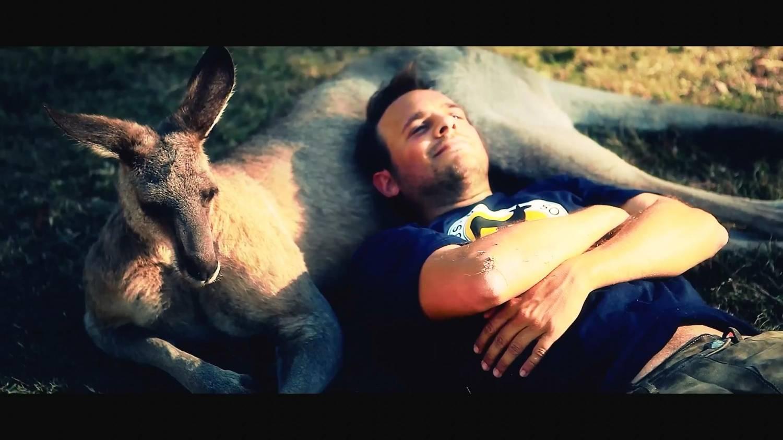 Leo Aberer - Kangaroo (2014) HD 1080p