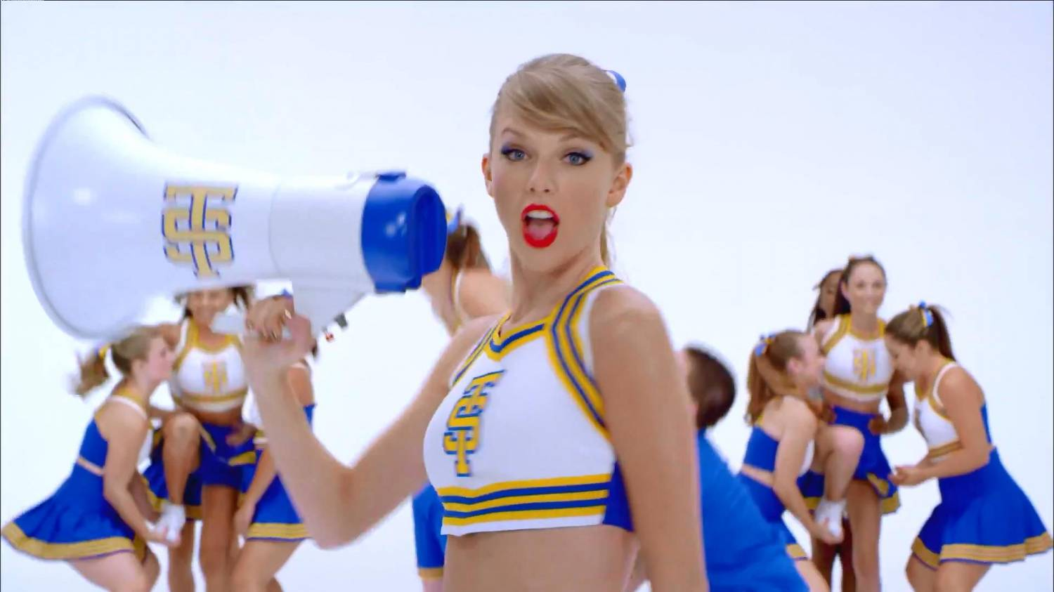 Taylor Swift - Shake It Off (2014) HD 1080p