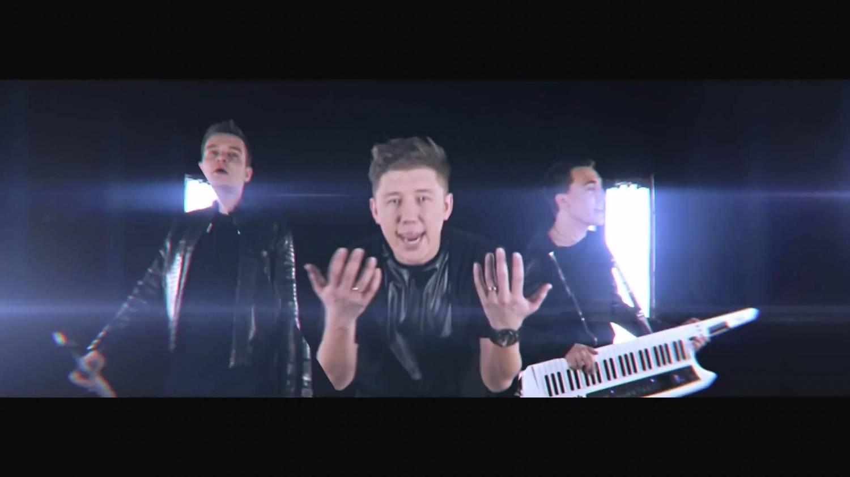 Slider & Magnit feat Марсель - Полетели в небеса (2014) HD 1080p