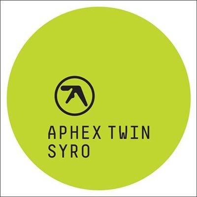 Aphex Twin - Syro (2014)