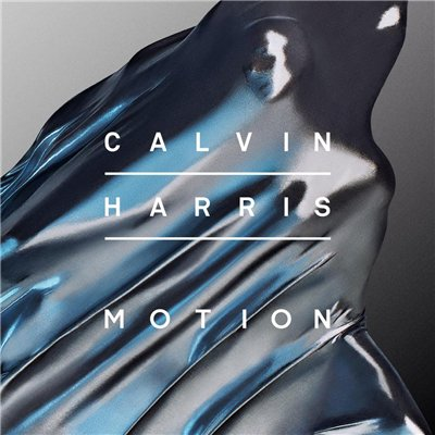 Calvin Harris - Motion (2014)