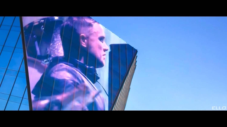 DJ Romeo feat J'Well - Летим (2014) HD 1080p