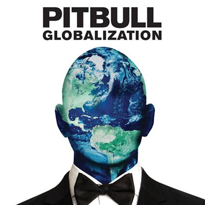 Pitbull - Globalization (2014)
