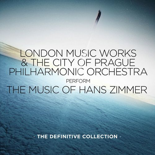 London Music Works & The City Of Prague Philarmonic Orchestra - The Music Of Hans Zimmer: The Definitive Collection (2014)