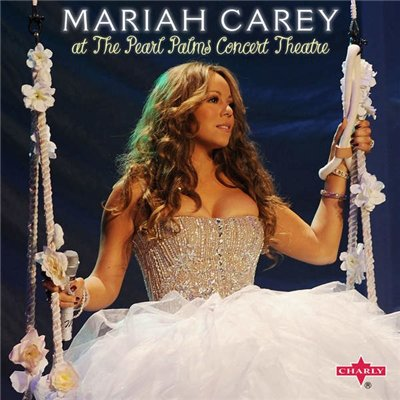 Mariah Carey - At the Pearl Palms Concert Theatre (2014)