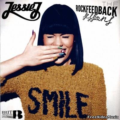 Jessie J - The Rockfeedback Sessions (Acoustic MP3) 2010