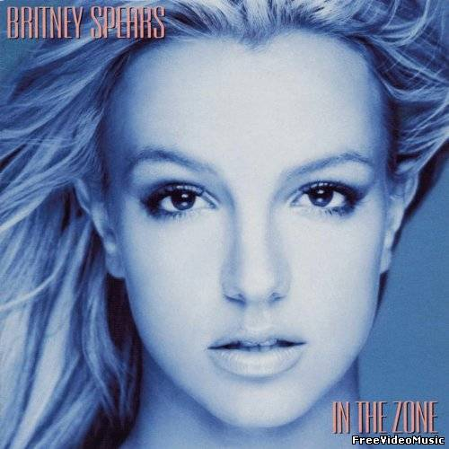 Britney Spears - In The Zone (Album 2003) Itunes