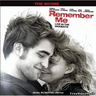 VA - Remember Me: Live In The Moments OST (2010)