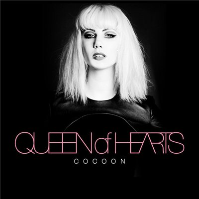 Queen Of Hearts - Cocoon [Digipak Edition] (2014)