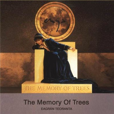 Enya - The Memory of  Trees [Limited Edition] (2015)