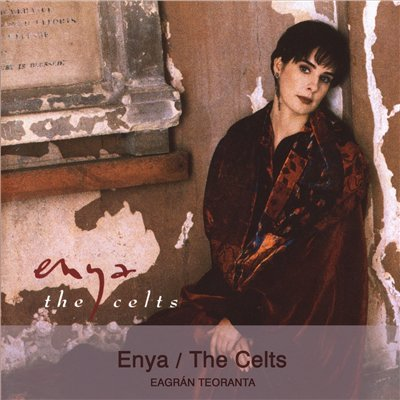 Enya - The Celts [Limited Edition] (2015)