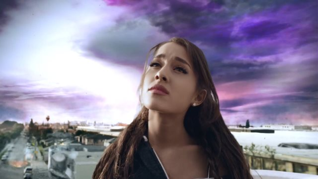 Ariana Grande - One Last Time (2015) HD 1080p