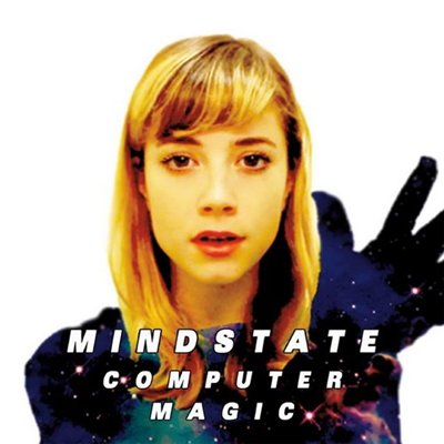 Computer Magic - Mindstate (2015)