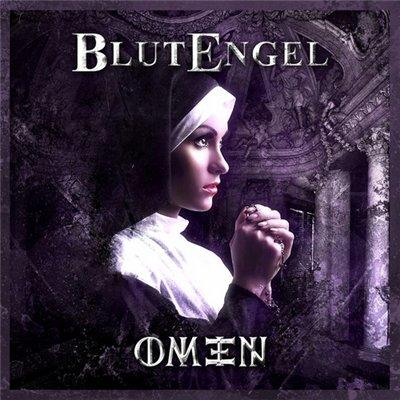 BlutEngel - Omen [Deluxe Edition] (2015)