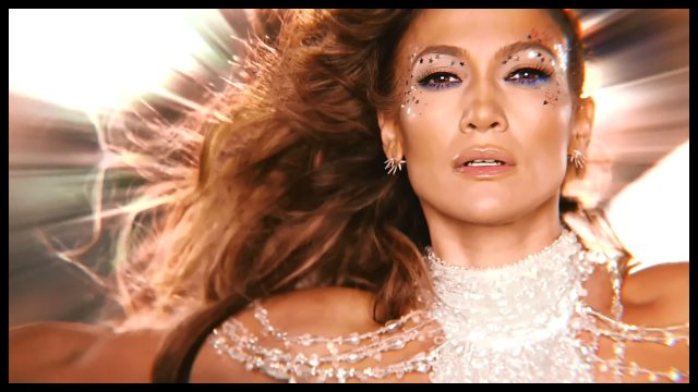 Jennifer Lopez - Feel The Light (OST - Home) (2015) HD 1080p