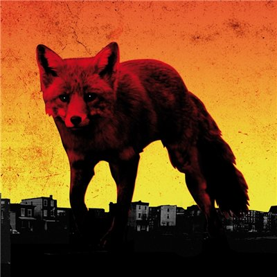 The Prodigy - The Day Is My Enemy [iTunes Edition] (2015)