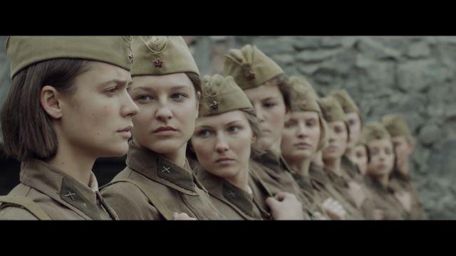 ЛЮБЭ - А зори здесь тихие-тихие (OST - А зори здесь тихие...) (2015) HD 1080p