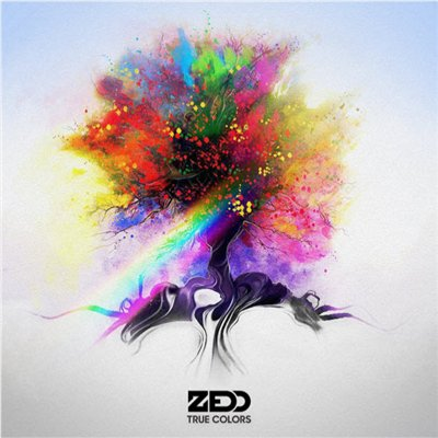 Zedd - True Colors [Deluxe Edition] (2015)