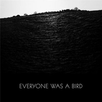 Grasscut - Everyone Was A Bird (2015)