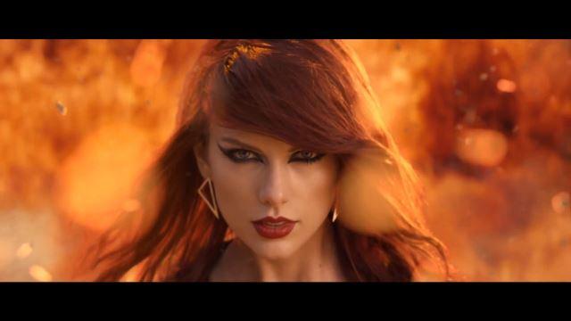 Taylor Swift feat. Kendrick Lamar - Bad Blood (2015) HD 1080p