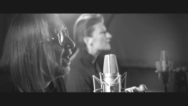 Би-2 feat. Д. Арбенина - Тише и тише (OST - Клинч) (2015) HD 1080p