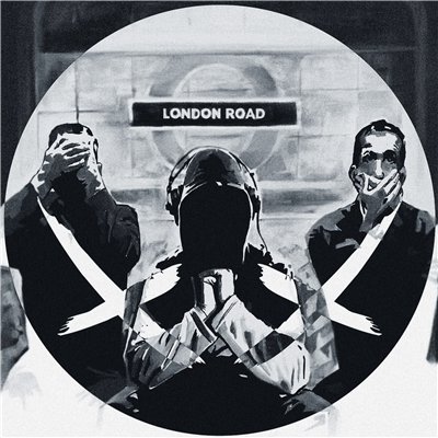 Modestep - London Road (2015)