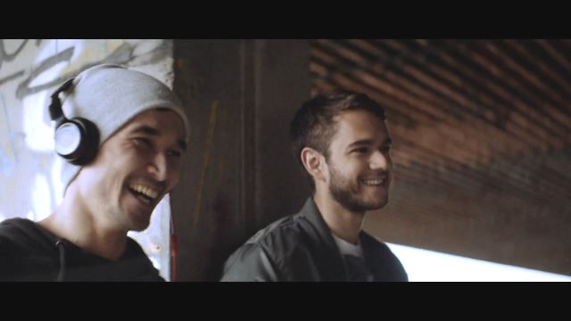 Zedd feat. Jon Bellion - Beautiful Now (2015) HD 1080p