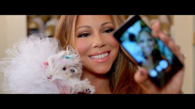 Mariah Carey - Infinity (2015) HD 1080p