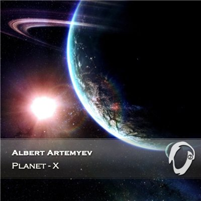 Albert Artemyev - Planet-X (2015)