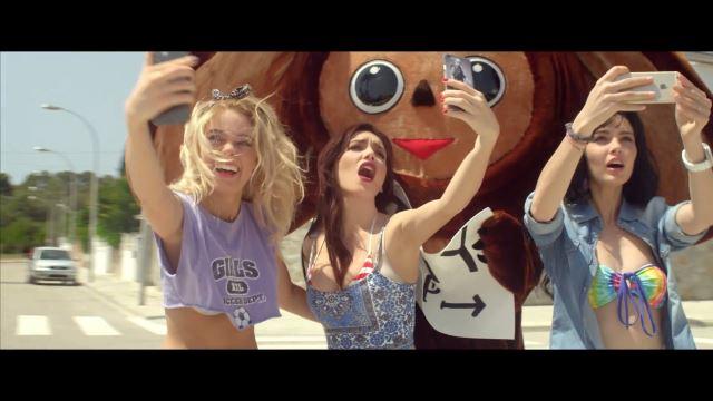 Serebro (Серебро) - Kiss (2015) HD 1080p