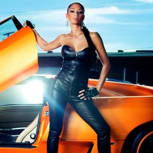 Nicole Scherzinger - Club Banger Nation (Prod by RedOne) MP3 2011