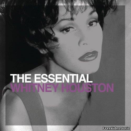 Whitney Houston - The Essential Whitney Houston (Album: 2CD) (2011)