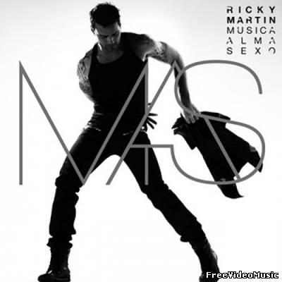 Ricky Martin - Musica + Alma + Sexo (Album) 2011