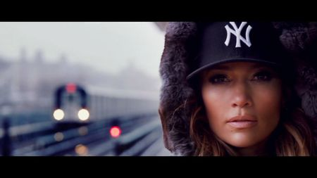 Jennifer Lopez - Same Girl (2014) HD 1080p