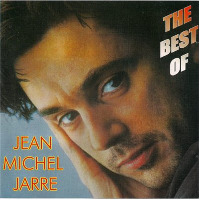 Jean Michel Jarre - The Best Of (2015) Lossless
